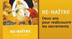 «Re-Naître», le DVD