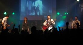 Plug & Pray : 500 jeunes pour le festival de musique chrétienne