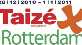 Taizé à Rotterdam