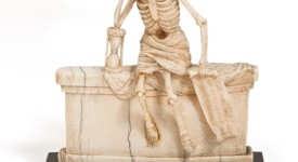 Expo – La mort au Moyen Age