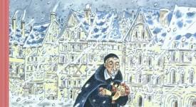BD: «Monsieur Vincent» primé à Angoulême