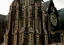 Pas de messe dans 78 églises catholiques de Christchurch non sécurisées