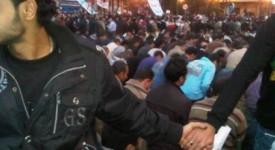 Les coptes d'Egypte entre enthousiasme et inquiétude