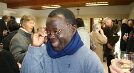 L'abbé Victor, désormais évêque