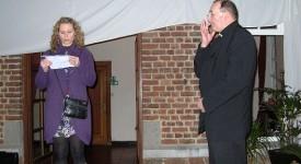 Tournai : Le témoignage d'une Eglise ouverte