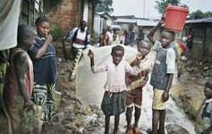 RDC : Les évêques dénoncent l'exploitation illégale des ressources naturelles