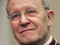 Le cardinal Kasper favorable au célibat des prêtres