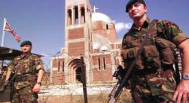 Les chrétiens d'Irak continuent de fuir