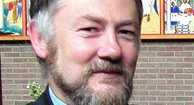 Jean Kockerols, nouvel évêque auxiliaire de l'archevêché de Malines-Bruxelles