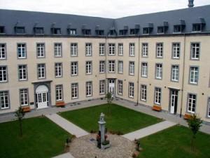 Seminaire Namur