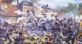 La dimension religieuse et mémorielle de la bataille de Waterloo