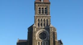 Châtelineau : l'église Saint-Barthélemy a cent ans