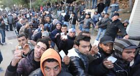 Migrants: Le JRS dénonce les politiques européennes d'exclusion