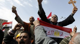 Dix morts et 110 blessés lors d'affrontements interconfessionnels au Caire