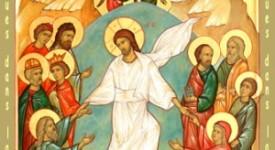 Affiche de Pâques 2011
