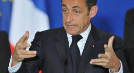 L'héritage chrétien, une chance et un devoir, selon Nicolas Sarkozy
