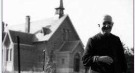 Frameries : les cent ans du Sacré-Coeur