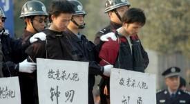 L'Eglise catholique appelle à l'abolition de la peine de mort à Taïwan