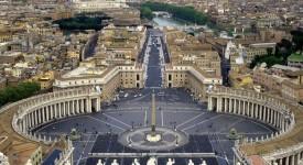32 femmes pour 540 hommes au Vatican