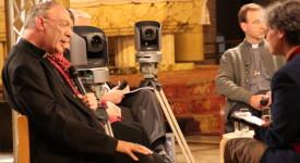 Direct de KTO sur l'Église en Belgique : photos et revoir l'émission