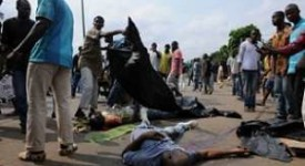 Côte-d'Ivoire: l'appel à l'aide du Nonce apostolique