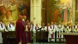 Un nouveau groupe de travail créé par la Conférence des évêques de France