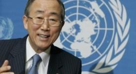 Rencontre entre Ban Ki-moon et l'Organisation de la Conférence islamique