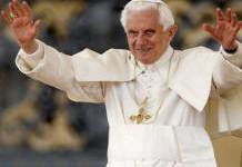 Benoît XVI, une vie de sacerdoce
