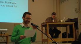 Écho: journée de formation des EAP de Tournai