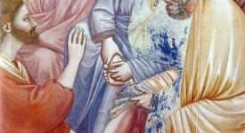 Une semaine sainte en quatre tableaux