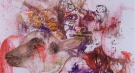 Bruxelles: les peintures de Jan Goris à la cathédrale