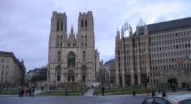Le 30 avril, Bruxelles célèbre les papes Benoît XVI et Jean-Paul II