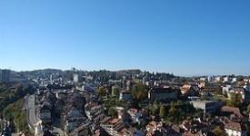 Suisse : 6e Forum des religions