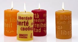2010, une année exceptionnelle pour les droits de l'Homme