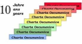 10e anniversaire de la Charte œcuménique à Fribourg