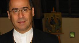 Rencontre avec un Libanais amoureux de son pays (Interview audio de Mgr Elie Haddad)