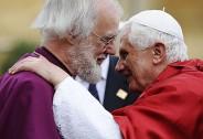 Poursuite du dialogue officiel entre catholiques et anglicans