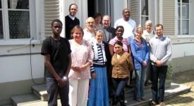 Confirmands du diocèse de Namur invités par leur évêque
