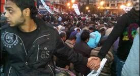 Egypte : La capitale en proie aux violences entre chrétiens et musulmans