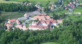 En Allemagne, les séjours dans un monastère ont la cote