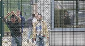 La détention rend les demandeurs d'asile plus vulnérables