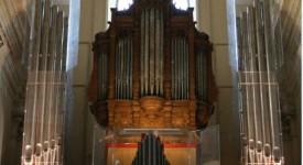 Festival d'orgue «Samedis-Minimes»