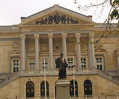 Tribunal de Gand