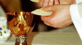 L'Eucharistie, c'est 'LE trésor'
