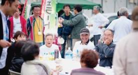 Japon : Créer de nouveaux liens entre les survivants