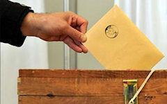 25 mai : comment voter ?