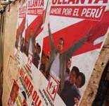 Pérou: Eglise et élections