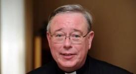 Mgr Hollerich nouvel archevêque de Luxembourg