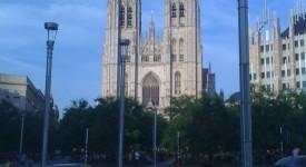 Concerts d'Orgue de la Cathédrale de Bruxelles