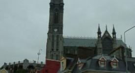 Abus sexuels en Irlande : L'archevêque Dermot Clifford présente ses excuses